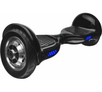 "Deskorolka elektryczna Manta Cobra Smart Balance Board 10"" czarna (MSB002) MSB002 SMART BALANCE BOARD 10INCH"