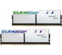 G.skill Trident Z Royal RGB 16GB F4-3200C14D-16GTRS DDR4 operatīvā atmiņa