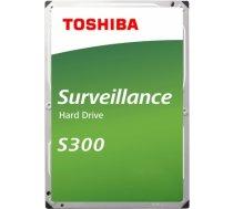 Toshiba 10TB 72000RPM SATAIII 256MB HDWT31AUZSVA cietais disks HDD
