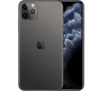 Apple iPhone 11 Pro 64GB Space Gray EU MWC22