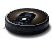 Odkurzacz automatyczny iRobot Roomba 980