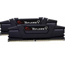 G.skill Ripjaws V 2x8GB DDR4 F4-3200C15D-16GVK operatīvā atmiņa