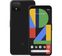 Google Pixel 4 64GB Just Black mobilais telefons