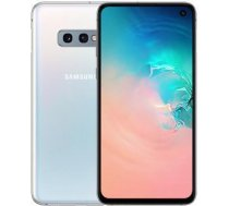 MOBILE PHONE GALAXY S10E 128GB/WHITE SM-G970FZWDXEF SAMSUNG