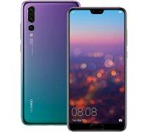 "Huawei P20 Pro Twilight, 6.1 "", AMOLED, 1080 x 2240 pixels, HiSilicon Kirin, 970, Internal RAM  P20 PRO 128G TWILIGHT"