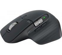 Logitech Mouse MX Master 3S 910-005694 graphite