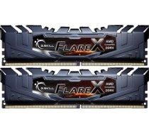 Pamięć G.Skill Zestaw pamięci G.SKILL FlareX AMD F4-3200C16D-32GFX (DDR4 DIMM; 2 x 16 GB; 21