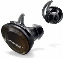 Słuchawki Bose SoundSport Free Czarne 774373-0010