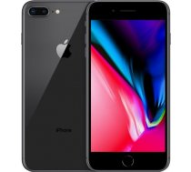 Smartfon Apple Apple iPhone 8 Plus 64 GB Space Gray produkt recertyfikowany