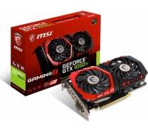 MSI GeForce GTX 1050 Ti Gaming X 4GB videokarte