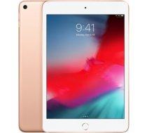 Apple iPad Mini 5 Wi-Fi 64GB Gold MUQY2HC/ A planšetdators MUQY2HC/ A IPAD MINI 5 WI-FI 64GB GOLD MUQY2HC/ A  MUQY2HC/ A