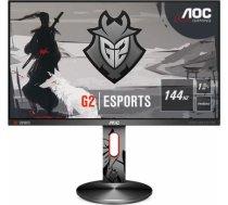 "AOC G2590PX G2 24.5"" LED 16:9 monitors G2590PX Signature G2590PX G2 24.5"" LED 16:9  G2590PX SIGNATURE"