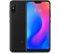 Xiaomi Mi A2 Lite 32GB Black mobilais telefons