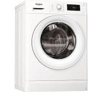 Whirlpool FWSG 61253W EU veļas mašīna
