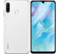 MOBILE PHONE P30 LITE 128GB/PEARL WHITE 51093NPR HUAWEI