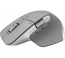 MOUSE USB LASER WRL MX MASTER3/MID GREY 910-005695 LOGITECH