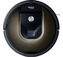 iRobot Wi-Fi® Connected Robot Vacuum cleaner Roomba 980 120 min, Cordless