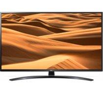 "LG 65UM7400PLB 65"" (165 cm), Smart TV, 3D, 4K UHD, 3840 x 2160, Wi-Fi, Analog,DVB-T, DVB-T2, DV"