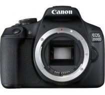 Canon EOS 2000D body T-MLX34435