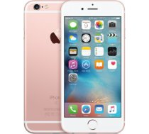 Apple Iphone 6 Plus 128Gb Rose Gold Ir uz vietas IPHONE6PLUSRG128GB
