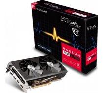 Sapphire Technology Radeon RX 570 PULSE 4GB GDDR5 256BIT 2HDMI/2DP OC 11266-67-20G
