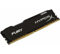 Hyperx DDR4 Fury 8GB/2933 CL17 HX429C17FB2/8