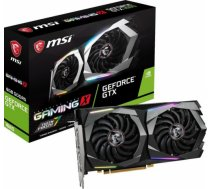 Karta graficzna MSI GeForce GTX 1660 GAMING X OC, 6GB GDDR5 (GeForce GTX 1660 GAMING X 6G)