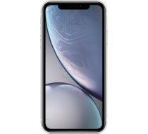 """Smartfon Apple iPhone XR 64GB White (6,1""""; Retina; 1792x768; 3GB; 2942mAh)"""