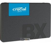 Crucial BX500 SSD 2,5 960GB CT960BX500SSD1