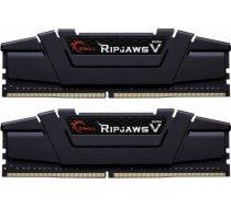 G.skill Ripjaws V 16GB F4-3200C14D-16GVK DDR4 operatīvā atmiņa