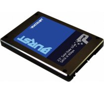 Patriot Burst 960GB 2.5'' SATA III SSD disks PBU960GS25SSDR