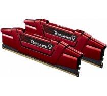G.skill Ripjaws V 2x8GB DDR4 F4-3000C15D-16GVR operatīvā atmiņa