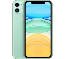 Apple iPhone 11 128GB Green mobilais telefons