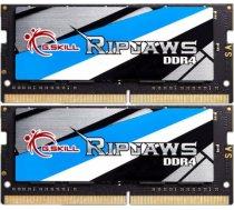 G.skill Ripjaws 16GB F4-2400C16D-16GRS DDR4 operatīvā atmiņa