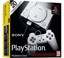 Sony PlayStation Classic SCPH-1000R