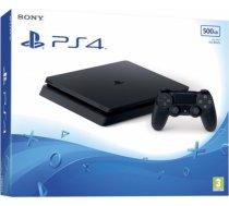 Sony Playstation 4 Slim 500GB (PS4) Black T-MLX03474