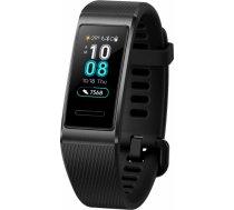 Smartband Huawei Band 3 Pro Czarny ZEGAOZEGHUA00008