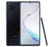MOBILE PHONE GALAXY NOTE 10/LITE BLACK SM-N770FZKD SAMSUNG