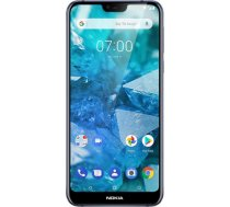 Nokia 7.1 32GB blue T-MLX31800