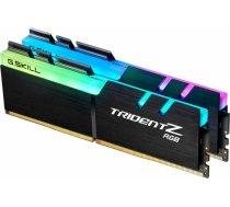 Pamięć G.Skill Trident Z RGB, DDR4, 32 GB,3000MHz, CL14 (F4-3000C14D-64GTZDC)