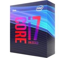 Procesor Intel Core i7-9700K BX80684I79700K 999J2T (3600 MHz (min); 4900 MHz (max); LGA 1151; B
