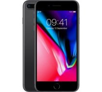 Smartfon Apple iPhone 8 Plus 3/128GB Szary (MX242PM/A)