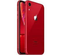 MOBILE PHONE IPHONE XR 64GB/RED MRY62 APPLE
