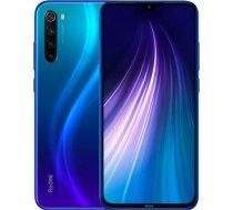 Xiaomi Redmi Note 8 Dual 3+32GB neptune blue T-MLX38855