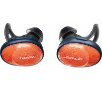 Słuchawki Bose SoundSport Free Orange 774373-0030