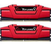 G.Skill RipjawsV DDR4 16GB (2x8GB) 3000MHz CL15 1.35V XMP 2.0 F4-3000C15D-16GVRB