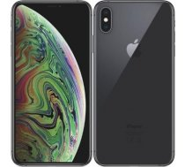 Apple iPhone XS max 64GB / Space gray / MT502CN/A