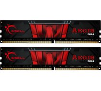 Pamięć G.Skill Aegis DDR4 2x8GB 3200MHz CL16 (F4-3200C16D-16GIS)