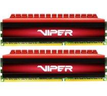 Zestaw pamięci Patriot Memory Viper 4 PV416G300C6K (DDR4 DIMM; 2 x 8 GB; 3000 MHz; CL16)