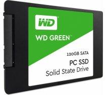 """Dysk WD Green WDS120G2G0A (120 GB ; 2.5""""; SATA III)"""